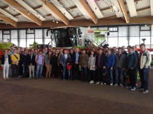 Exkursion-CLAAS-Mai-2015